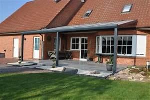 Terrassenüberdachung Alu Mit Montage : alu terrassen berdachung 400 x 200 malte je betriebe gmbh ~ Articles-book.com Haus und Dekorationen