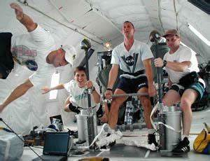 Astronauts Exercise in Space (page 2) - Pics about space