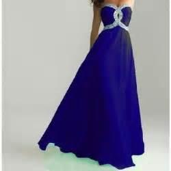 robes de mariã s robe de soirée mariée cocktail bal delina bleu roi achat vente robe robe de soirée mariée
