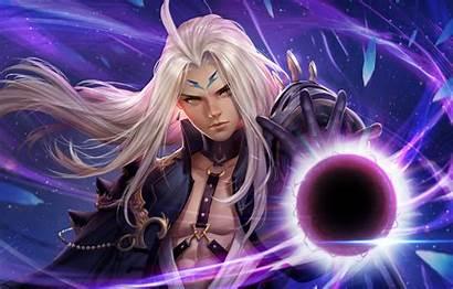 Anime Researcher Magic Fantasy Fan Mad Cygnus