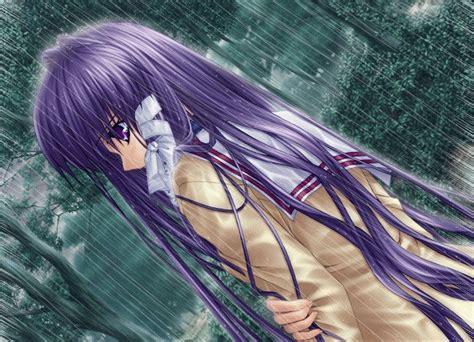 This collection presents the theme of sad anime. Sad anime images sad wallpaper and background photos (32436318)