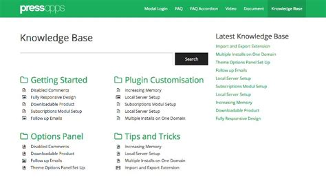 The Design Functions Of A Knowledge Based Pdf 10 Best Wiki Knowledge Base Plugins Sourcewp