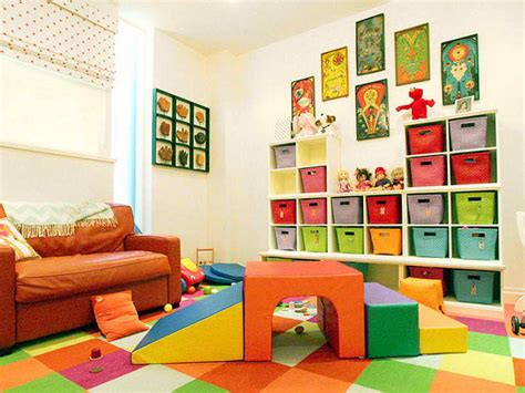 Tips On Organizing Ideas For Kids Rooms Boys