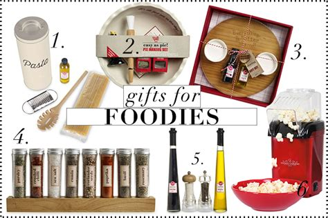 next christmas gifts last minute gifts for foodies next notebook