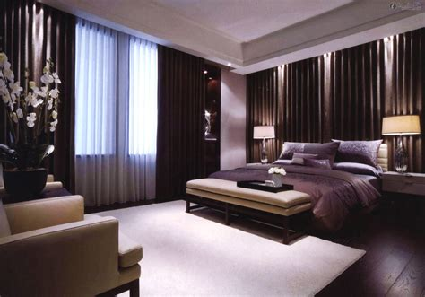 Decorating Ideas For Bedroom Curtains by Master Bedroom Curtains Ideas Small Master Bedroom Design