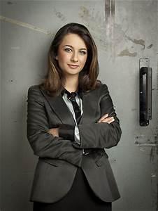 Simon's Journal: TV: Yalda Hakim, News Journalist, BBC