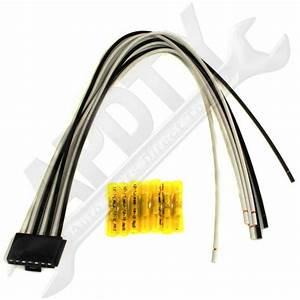 Blower Motors Resistor Problems