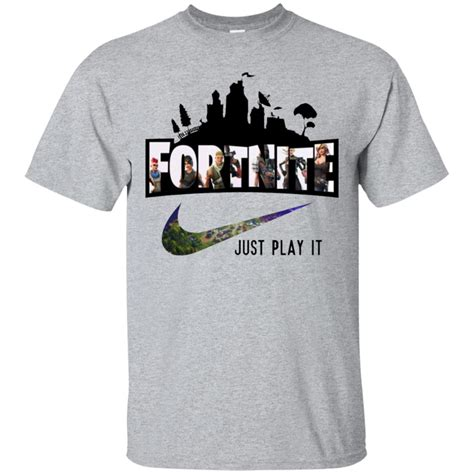 nike fortnite  play  classic  shirt shop nike