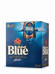 Labatt Blue Light Alcohol Content Labatt Blue Lcbo