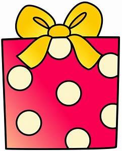 Birthday Present Clip Art   Clipart Panda - Free Clipart ...