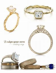 Design Your Own Wedding Ring With Joseph Jewelry Weddbook