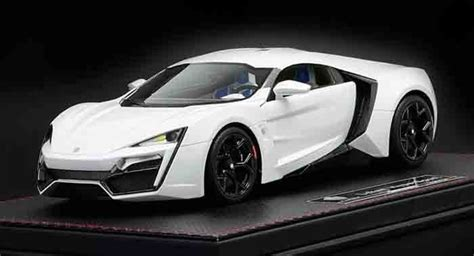 Top 20 Most Expensive Cars In The World 2017