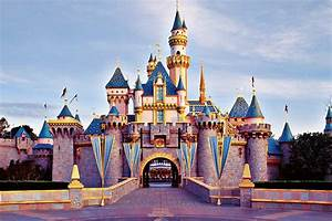 Disneyland Californian Hotel, Spa & Resort - FoundTheWorld