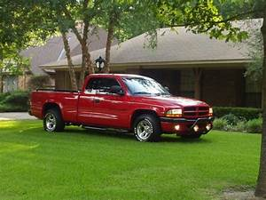 73vikes 1998 Dodge Dakota Regular Cab  U0026 Chassis Specs