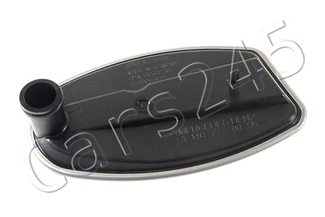 genuine mercedes automatic transmission filter 722 6xx