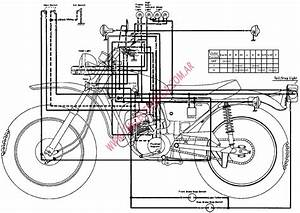 2006 Eton Wiring Diagram
