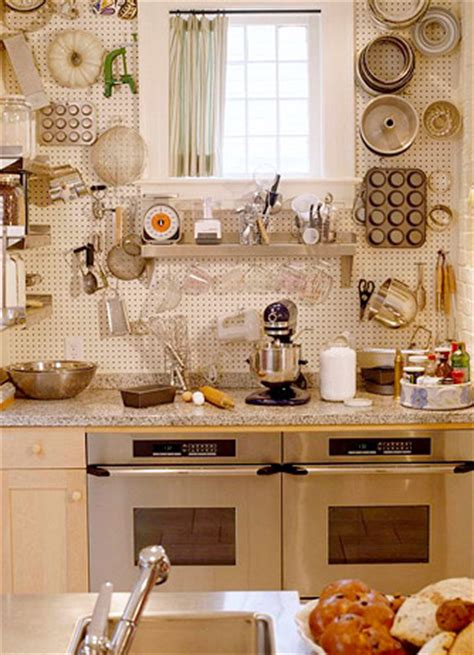 kitchen pegboard ideas organizing kitchen drawers cabinets pantries
