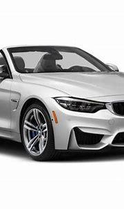 Black Sapphire Metallic 2020 BMW M4 for Sale at Bergstrom ...