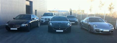 Notre Atelier Basile Automobiles  Vente De Véhicules