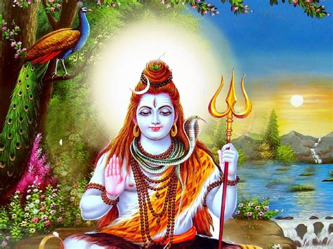 3d Wallpaper Lord Shiva by Lord Shiva 3d Wallpapers Wallpaper Cave
