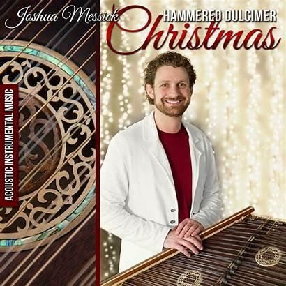 Dulcimer Hammered Christmas Messick Related