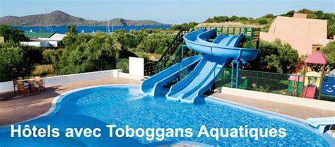 pensez aux h 244 tels avec toboggans aquatiques le d onparou actualit 233 s bons plans
