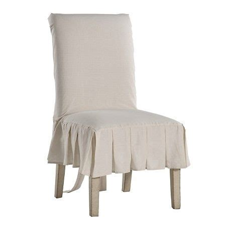 Target Parsons Chair Slipcovers by 1000 Ideas About Dining Chair Slipcovers On