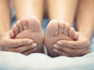 foot a relief for tired fitness