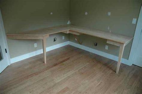 Pdf Plans Built In Corner Computer Desk Plans Free