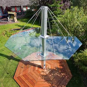 Sprühfarbe Für Glas : gartenschirm aus glas f r garten terrasse glasprofi24 ~ Frokenaadalensverden.com Haus und Dekorationen
