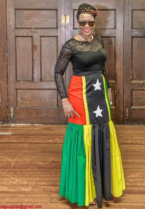 st kitts  nevis woman  caribbean connection