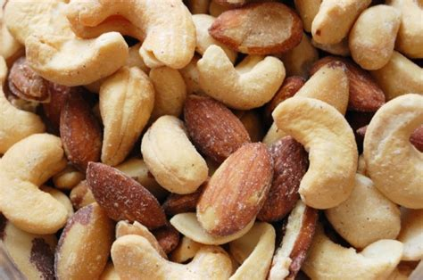 healthy trail mix recipes    eat