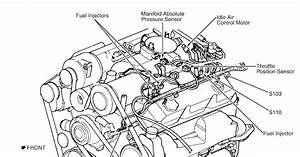 1994 Dodge Engine Diagram 3 9 V6