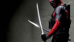 Deadpool Movie Wallpaper 1080p WallpaperSafari