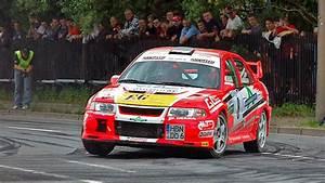 Mitsubishi Evo 6 1999