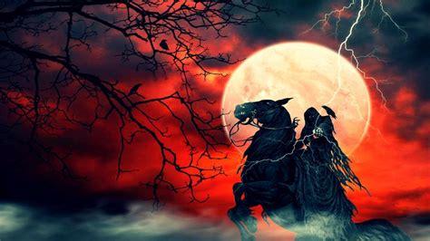 Dark Grim Reaper Wallpapers - Wallpaper Cave
