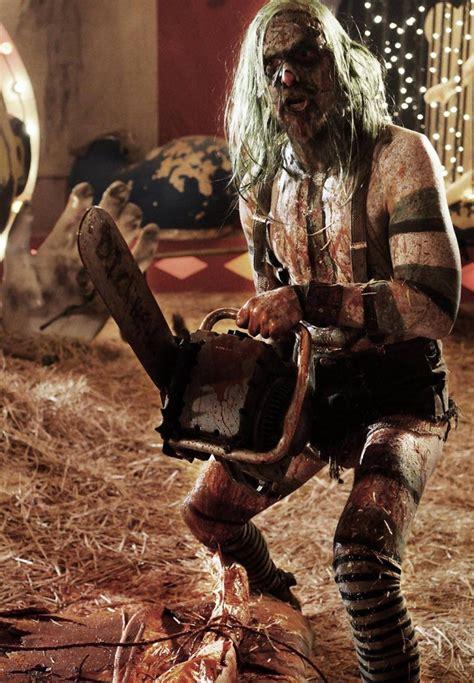 31 zombie rob head psycho temple lew movie doom zombies horror still daily halloween cast reveals way dead