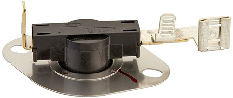thermostat for whirlpool wed5300sq0 dryer gaya parts