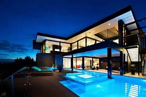 25, Modern, House, Designs, That, Will, Make, Your, Abode, Cozier