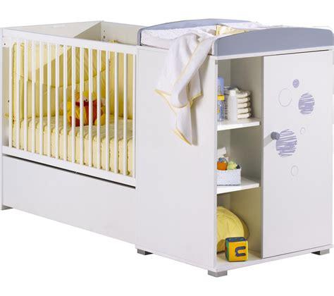 chambre bébé leclerc chambre bebe leclerc table de lit