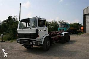 Renault 6 Occasion : camion renault polybenne ampliroll gamme g 290 6x4 euro 6 occasion n 1221878 ~ Maxctalentgroup.com Avis de Voitures