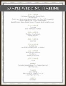 your ideal wedding day timeline leesburg va wedding With wedding photography schedule