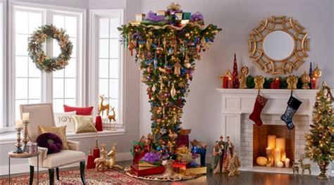 Weihnachtsdeko Auf Dem Gartentisch by So Opulent Weihnachtsdeko Aus Den Usa