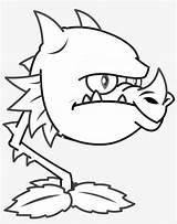 Coloring Zombie Zombies Plants Gambar Colorear Dibujos Plantas Minecraft Contra Mewarnai Hoe Mario sketch template