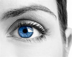 Effects of Blue Light on Eyes