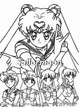 Coloring Pages Moon Sailor Hillbilly Moonshine Lunar Jim Template Sheet Popular Coloringhome sketch template