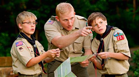 Boy Scouts - Be Prepared | Youth activities