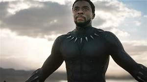 Wallpaper Black Panther, 4k, 2018, Michael B. Jordan, Movies #14071  Black