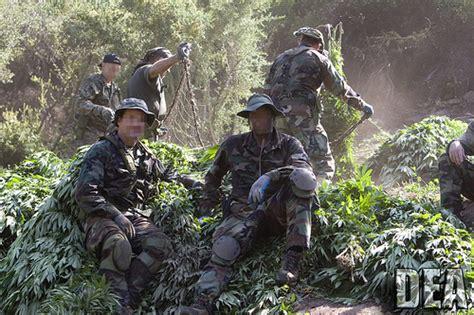 U.s. Secretly Sends Dea Commandos Across Latin America