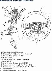 34 2006 Chevy Cobalt Shifter Assembly Diagram